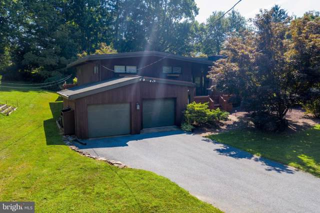 105 W Queen Street, EPHRATA, PA 17522 (#PALA137098) :: Blackwell Real Estate