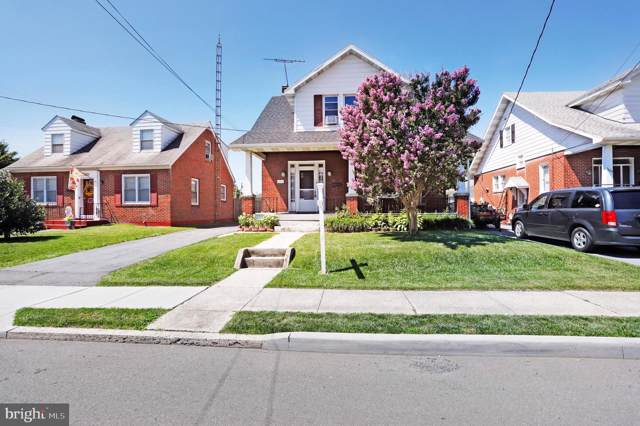 1005 Salem Avenue, HAGERSTOWN, MD 21740 (#MDWA166640) :: The Gus Anthony Team