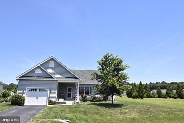27418 Walking Run, MILTON, DE 19968 (#DESU144568) :: CoastLine Realty