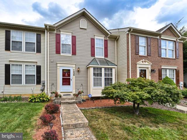 1536 Beverly Court, FREDERICK, MD 21701 (#MDFR250550) :: Ultimate Selling Team