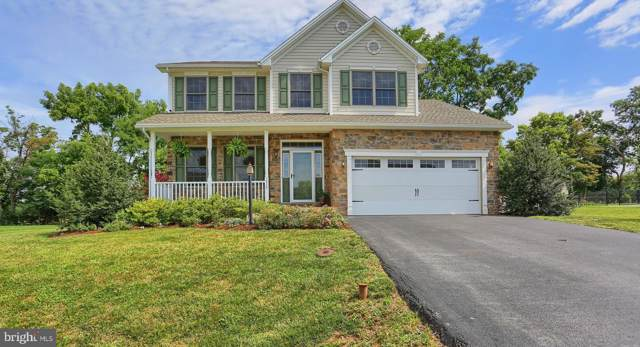 14723 Cedarbrook Drive, GREENCASTLE, PA 17225 (#PAFL167198) :: The Heather Neidlinger Team With Berkshire Hathaway HomeServices Homesale Realty