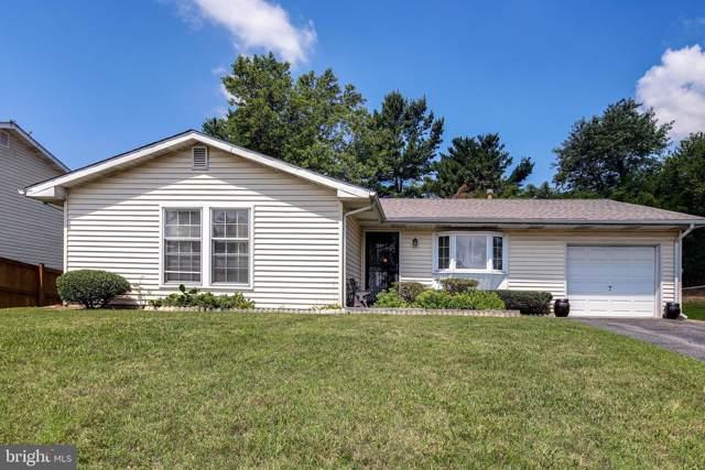 7808 Citadel Drive, SEVERN, MD 21144 (#MDAA407706) :: Blue Key Real Estate Sales Team