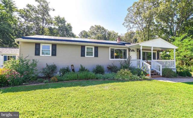 29934 Woodland Circle, MECHANICSVILLE, MD 20659 (#MDSM163756) :: Radiant Home Group