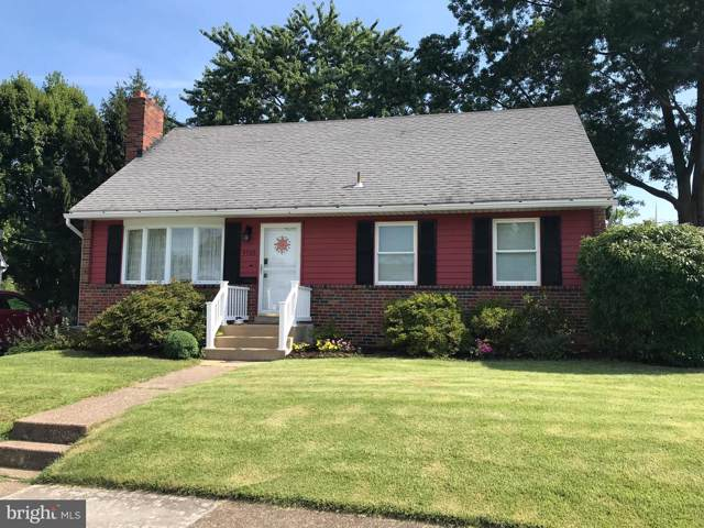 4508 North Road, HARRISBURG, PA 17109 (#PADA112888) :: Teampete Realty Services, Inc