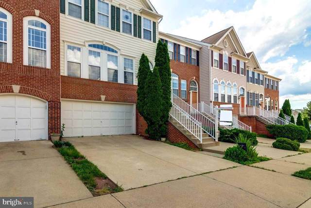 21319 Lord Nelson Terrace, ASHBURN, VA 20147 (#VALO390796) :: The Greg Wells Team