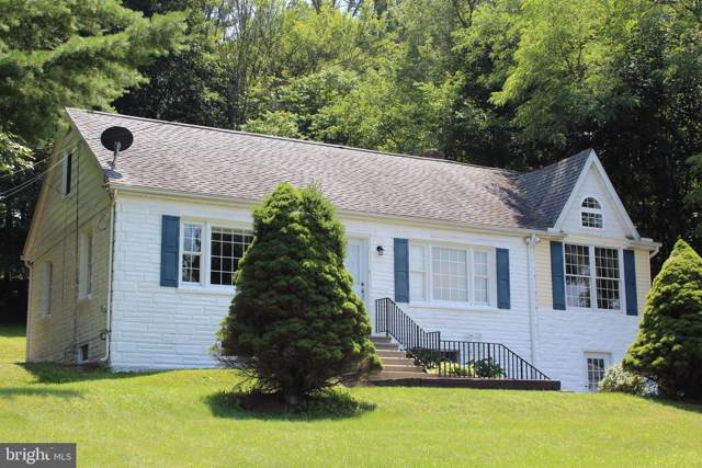 755 West Market Street, ORWIGSBURG, PA 17961 (#PASK126964) :: The Heather Neidlinger Team With Berkshire Hathaway HomeServices Homesale Realty