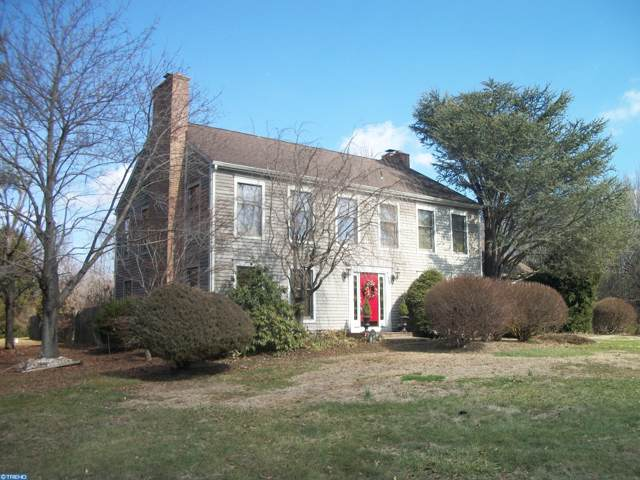 75 White Pine Road, CHESTERFIELD, NJ 08515 (#NJBL352580) :: Linda Dale Real Estate Experts