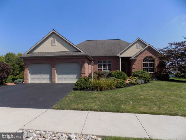1186 Dawn Avenue, EPHRATA, PA 17522 (#PALA137106) :: The Joy Daniels Real Estate Group
