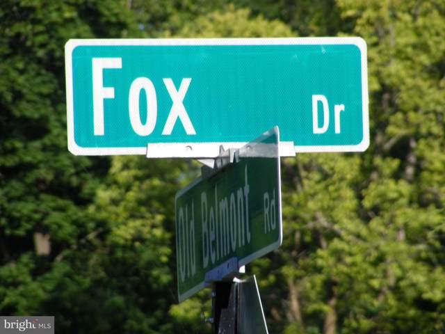 Fox Dr., FRONT ROYAL, VA 22630 (#VAWR137600) :: The Daniel Register Group
