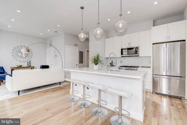 1514 K Street SE #2, WASHINGTON, DC 20003 (#DCDC435962) :: Crossman & Co. Real Estate