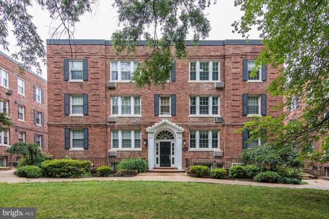 4481 Macarthur Boulevard NW B3, WASHINGTON, DC 20007 (#DCDC435966) :: Keller Williams Pat Hiban Real Estate Group