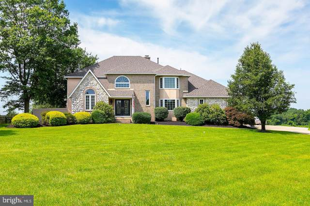 136 Bishop Road, MULLICA HILL, NJ 08062 (#NJGL245068) :: Remax Preferred | Scott Kompa Group