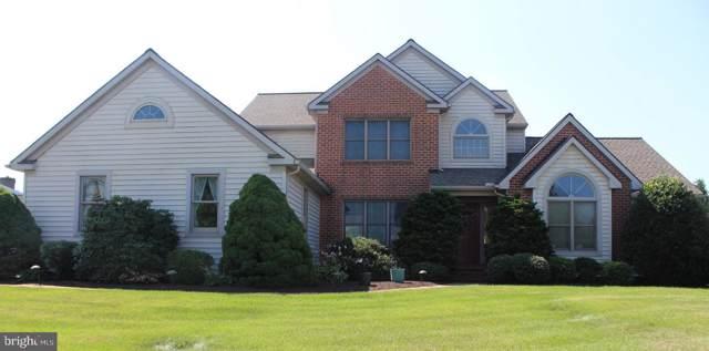 821 Stonebridge Drive, LANCASTER, PA 17601 (#PALA137108) :: Keller Williams of Central PA East