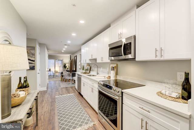 3110 Georgia Avenue NW #201, WASHINGTON, DC 20010 (#DCDC435972) :: McKee Kubasko Group