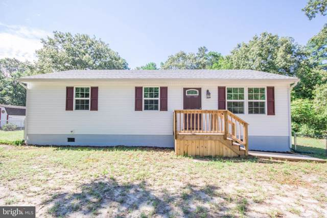32415 Mount Olive Road, SALISBURY, MD 21804 (#MDWC104412) :: The Windrow Group