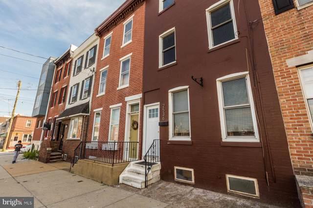 2536 E York Street, PHILADELPHIA, PA 19125 (#PAPH818268) :: Ramus Realty Group