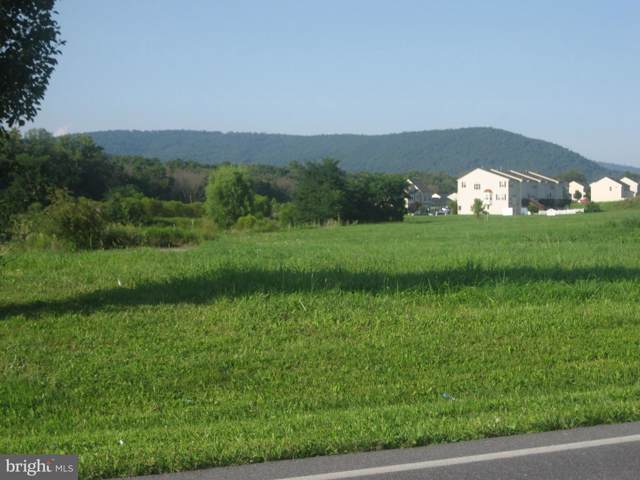 7C North Welty, WAYNESBORO, PA 17268 (#PAFL167210) :: The Joy Daniels Real Estate Group