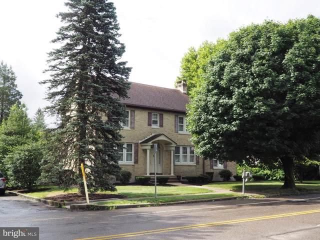 10 Lafayette Avenue, TAMAQUA, PA 18252 (#PASK126970) :: Keller Williams Real Estate