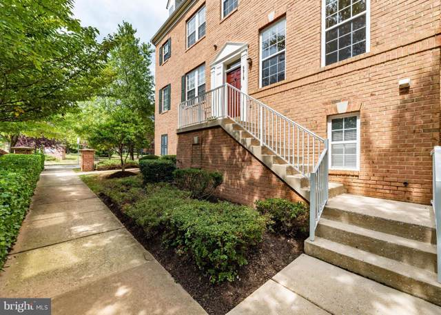 5919 Trumpet Sound Court #2, CLARKSVILLE, MD 21029 (#MDHW267726) :: The Licata Group/Keller Williams Realty