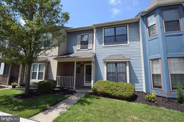 233 Crown Prince Drive, MARLTON, NJ 08053 (#NJBL352598) :: Jason Freeby Group at Keller Williams Real Estate