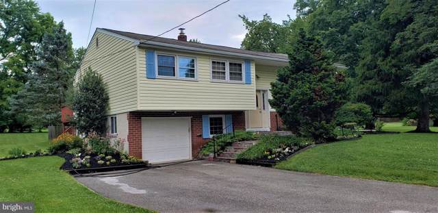 1306 Veronica Lane, PHOENIXVILLE, PA 19460 (#PACT484844) :: Jason Freeby Group at Keller Williams Real Estate