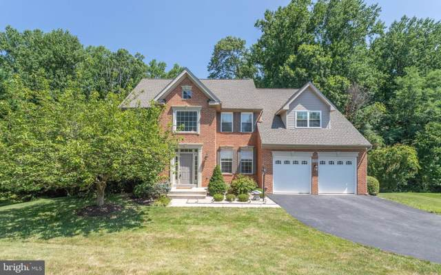 7815 Thornfield Court, FAIRFAX STATION, VA 22039 (#VAFX1079058) :: Generation Homes Group