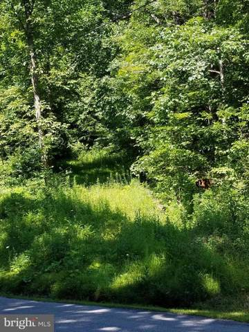 0 Fowler Hollow Road, BLAIN, PA 17006 (#PAPY101122) :: Teampete Realty Services, Inc