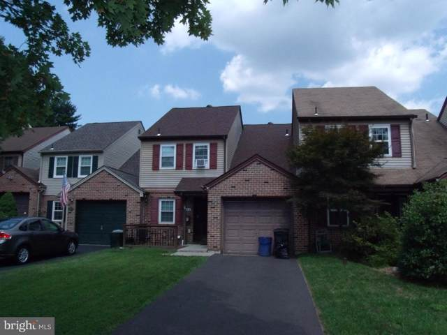 144 Lowell Court, LANGHORNE, PA 19047 (#PABU475478) :: RE/MAX Main Line