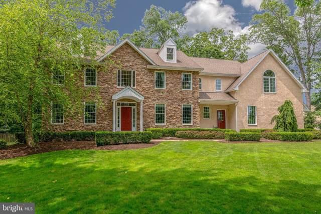 8 Penn Oak Trail, NEWTOWN, PA 18940 (#PABU475480) :: Jim Bass Group of Real Estate Teams, LLC