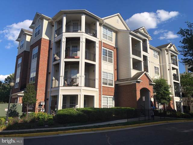 12933 Centre Park Circle #202, HERNDON, VA 20171 (#VAFX1079072) :: Remax Preferred | Scott Kompa Group