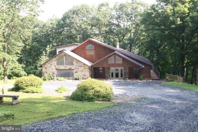 13187 Liberty, HESSTON, PA 16647 (#PAHU101200) :: The Heather Neidlinger Team With Berkshire Hathaway HomeServices Homesale Realty
