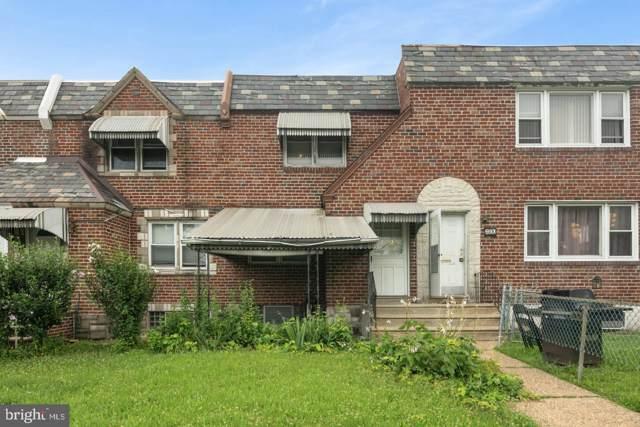 6903 E Roosevelt Boulevard, PHILADELPHIA, PA 19149 (#PAPH818310) :: ExecuHome Realty
