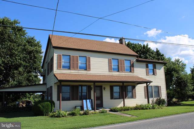 1222 Claremont Road, CARLISLE, PA 17015 (#PACB115710) :: The Jim Powers Team