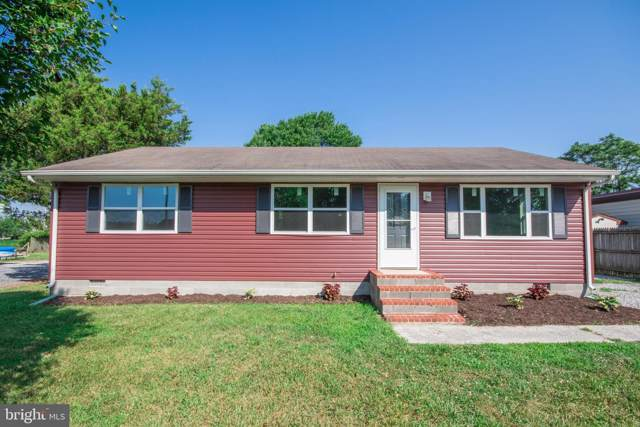 204 Connaway Street, HEBRON, MD 21830 (#MDWC104416) :: The Windrow Group