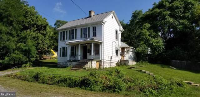 315 Water, MARTINSBURG, WV 25401 (#WVBE169800) :: Dart Homes