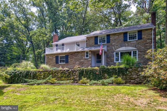 5 Crestline Road, WAYNE, PA 19087 (#PACT484856) :: ExecuHome Realty