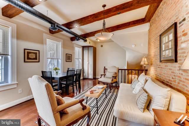 822 S Bond Street C, BALTIMORE, MD 21231 (#MDBA477526) :: Jim Bass Group of Real Estate Teams, LLC