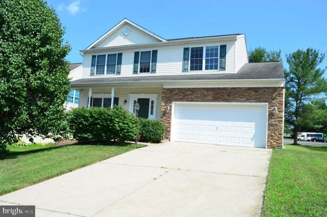 2207 Retreat Court, EDGEWOOD, MD 21040 (#MDHR236412) :: Network Realty Group