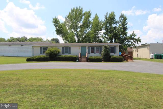4 Canaan Street, LURAY, VA 22835 (#VAPA104610) :: RE/MAX Cornerstone Realty
