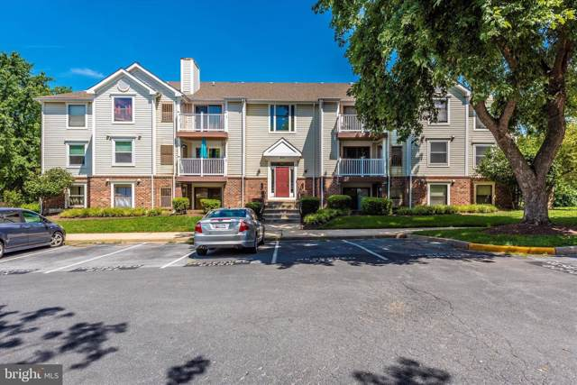 805 Stratford Way H, FREDERICK, MD 21701 (#MDFR250596) :: Ultimate Selling Team
