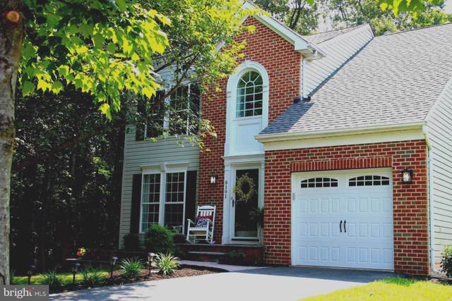 8101 Crafty Fox Court, GLEN BURNIE, MD 21061 (#MDAA407750) :: The Sebeck Team of RE/MAX Preferred