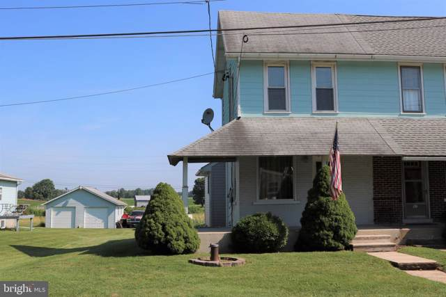 11 Chestnut Street, MERTZTOWN, PA 19539 (#PABK345188) :: ExecuHome Realty