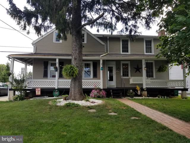 104 Manheim Street, MOUNT JOY, PA 17552 (#PALA137122) :: The Heather Neidlinger Team With Berkshire Hathaway HomeServices Homesale Realty