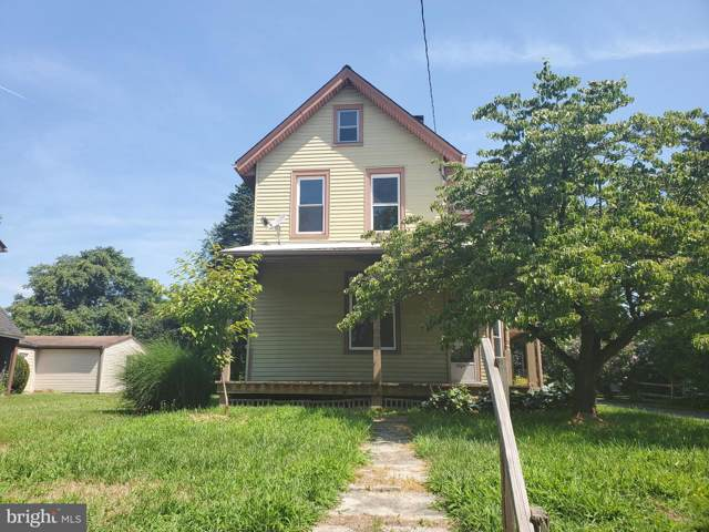 37 Maple Street, LEBANON, PA 17046 (#PALN108106) :: The Heather Neidlinger Team With Berkshire Hathaway HomeServices Homesale Realty