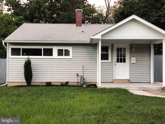 125 Carroll Road, GLEN BURNIE, MD 21060 (#MDAA407756) :: Jim Bass Group of Real Estate Teams, LLC