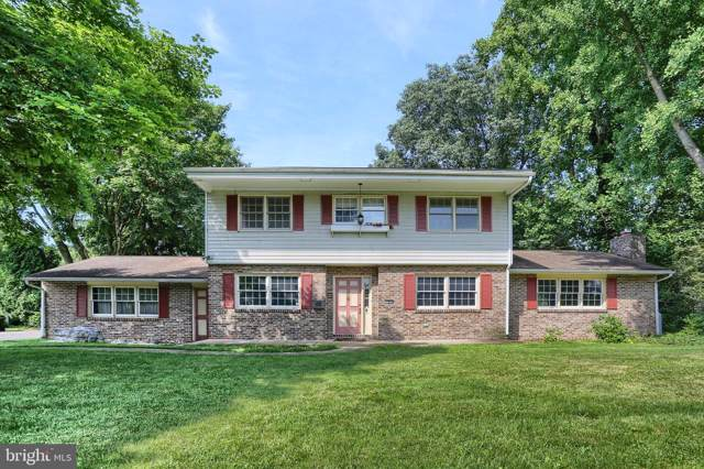 700 Belvedere Street, CARLISLE, PA 17013 (#PACB115714) :: The Joy Daniels Real Estate Group