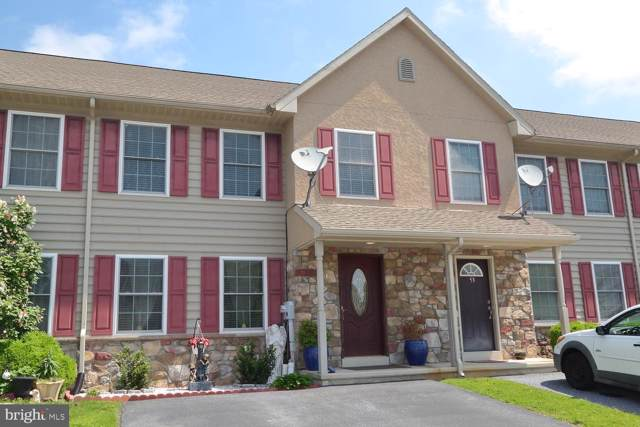 51 Perseverance Lane, EPHRATA, PA 17522 (#PALA137126) :: The Joy Daniels Real Estate Group