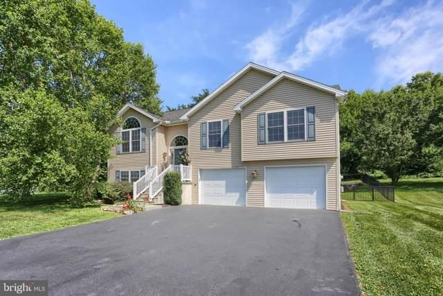 2 Creamery Road, BOILING SPRINGS, PA 17007 (#PACB115716) :: Liz Hamberger Real Estate Team of KW Keystone Realty
