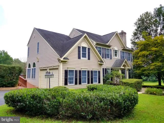 2011 Carrs Mill Road, FALLSTON, MD 21047 (#MDHR236416) :: Radiant Home Group