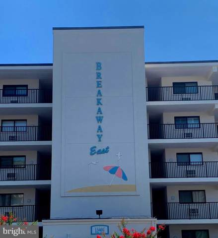 13401 Wight Street #205, OCEAN CITY, MD 21842 (#MDWO107894) :: ExecuHome Realty